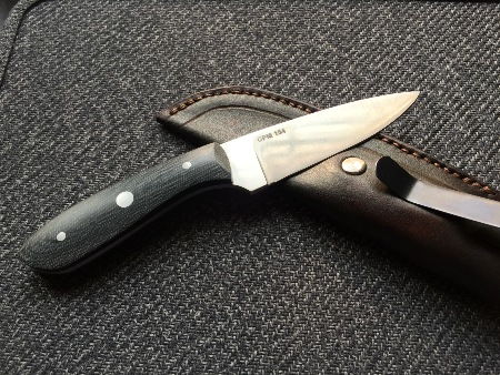 Burgess Knives Hand Made For Use